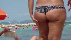 Sexy Swimsuit Girls Spy Cam HD Video Voy