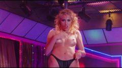 Elizabeth Berkley Strips In Showgirls HD