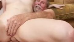 Maria-old Young Anal Three Way Yummy Eating Pussy Couple Hd