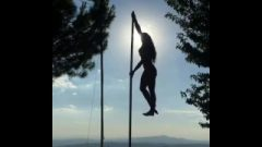 Skank Dollar – Stripperbics XXX HD (Prison Phone Version)