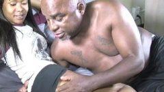 Black Girl-Hardcore Sex HD 720p