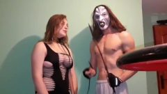 Two Choices For Bad Slave Part 2 HD Amateur Homemade Fun Video XD