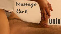 Massage Girl Unloads – HD FULL