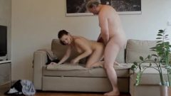 Ilona – Old Goes Young HD