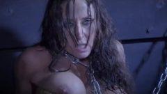 Dark Dimension – Wonder Woman Captured And Tortured