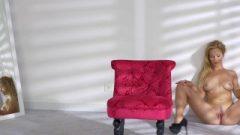 Energists – KathyH – Beautiful Cupless Bra & Undies In 'Undress Me'