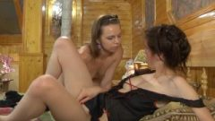Kitty And Beatrice – Backdoor Lesbians