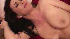 Unfaithful Wife Drilled By A Monster Tool