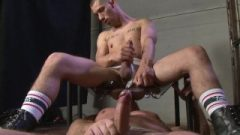 Hard Muscle – Scene 4
