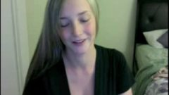 Huge Boob Blonde Webcam