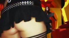 You Want This Booty – Miss Lucifer Girls Porn Music Video