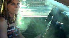 Girl Power Smoking – Speed Smoking Marlboro Red 100s – Thegirlsmoking