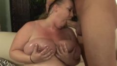 Tool Naughty BBW Sienna Hills Gets Destroyed Very Rough