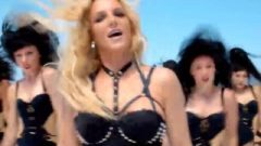 Britney Spears – Work Whore XXX