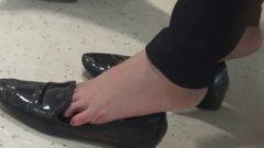 Thai Candis Shoeplay