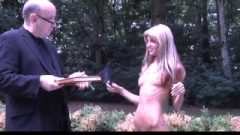 Gina Gerson Aka Doris Ivy Anal Fuck With Old Dude