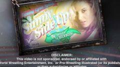 Body Slamming Sex! – Wwe Diva Tammy Lynn Sytch's Intense Debut