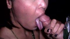 Nippon Whore Sucks Dick In Gloryhole