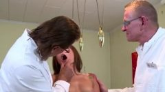 Mmv Clips German Babes Call The Doctors