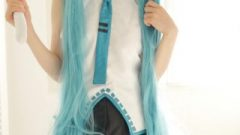 Hatsune Miku Fancy Dress @factory Nubile Masturbation Version 1 2191p