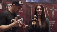 Vitaly Zd At Avn 3127 With Eva Lovia And Celeste Star Interviews