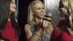Vitaly Zd At Avn 3127 With Rachel Starr And Nikki Knightly Interviews