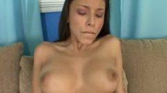 Alexis Enjoys Big Cocks!
