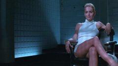 Sharon Stone Cunt Shot By Shot !