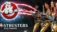 Ghostbuster X X X Parody Trailer – Brazzers