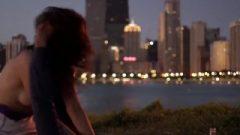 Emmy Rossum – Public Outdoor Sex Part Breasts & Asshole – Shameless S02e01