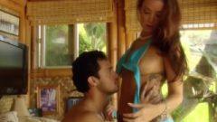 Softcore Porn Part – Sophia Santi In Erotic Traveler