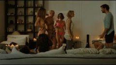 Floriane Muller – Explicit Group Sex, Old & Nubile – Jamais Le Premier Soir