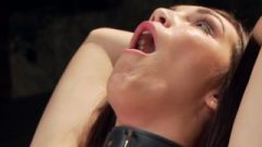 Holly Michaels Multiple Climax In BDSM