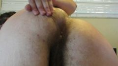 Sniff Hairy Filthy Ass