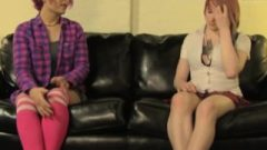Transsexuals Cocksucking Sixtynine And Jerk Off