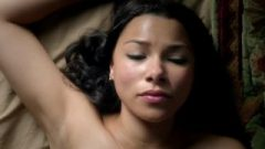 Jessica Parker Kennedy & Nevena Jablanovic – Naked Dyke Interracial Sex